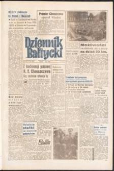 Dziennik Bałtycki, 1960, nr 164