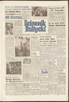 Dziennik Bałtycki, 1960, nr 176