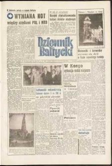 Dziennik Bałtycki, 1960, nr 177
