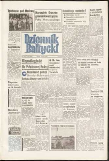 Dziennik Bałtycki, 1960, nr 178