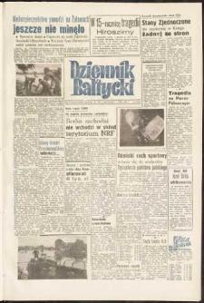 Dziennik Bałtycki, 1960, nr 183