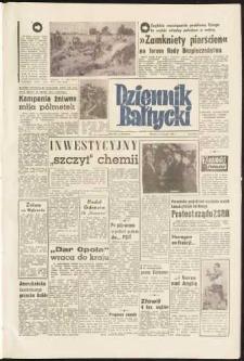 Dziennik Bałtycki, 1960, nr 190