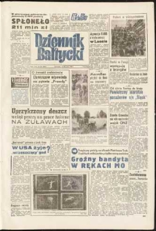 Dziennik Bałtycki, 1960, nr 192
