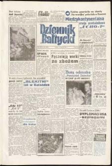Dziennik Bałtycki, 1960, nr 194