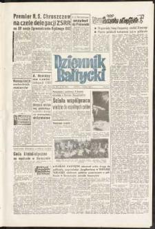 Dziennik Bałtycki, 1960, nr 212