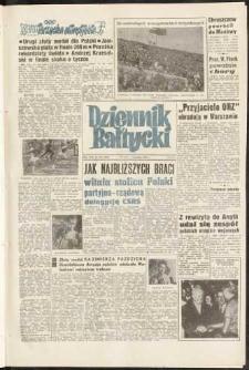 Dziennik Bałtycki, 1960, nr 214