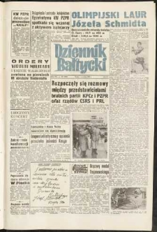 Dziennik Bałtycki, 1960, nr 215
