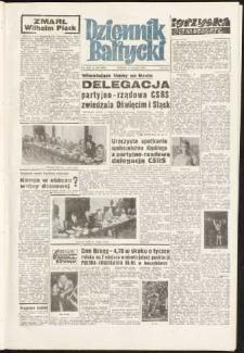 Dziennik Bałtycki, 1960, nr 216