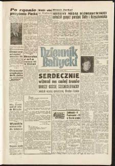 Dziennik Bałtycki, 1960, nr 217