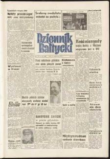 Dziennik Bałtycki, 1960, nr 251