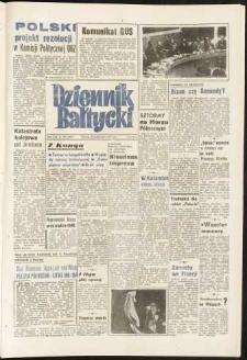 Dziennik Bałtycki , 1960, nr 256
