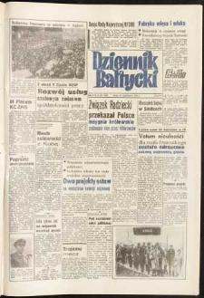 Dziennik Bałtycki, 1960, nr 257