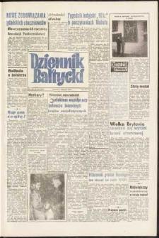 Dziennik Bałtycki, 1960, nr 264