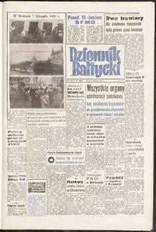 Dziennik Bałtycki, 1960, nr 269