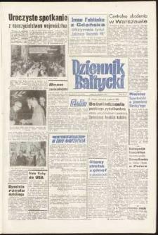 Dziennik Bałtycki, 1960, nr 278