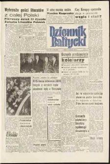 Dziennik Bałtycki, 1960, nr 284