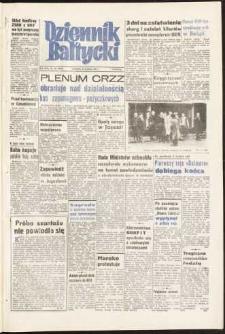 Dziennik Bałtycki, 1960, nr 312