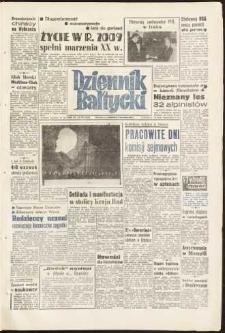 Dziennik Bałtycki, 1959, nr 267