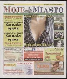 Moje Miasto : bezpłatny słupski dwutygodnik, 2011 nr 13