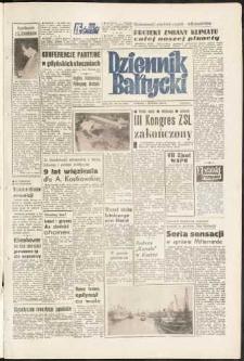 Dziennik Bałtycki, 1959, nr 286