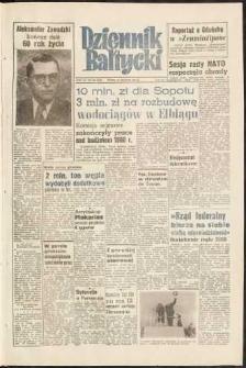 Dziennik Bałtycki, 1959, nr 299