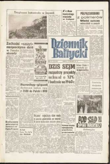 Dziennik Bałtycki, 1959, nr 302