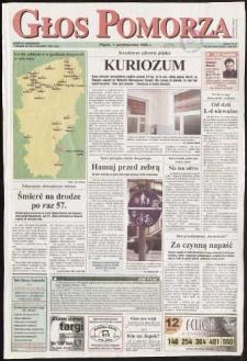 Głos Pomorza, 1999, październik, nr 229