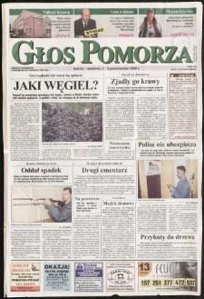 Głos Pomorza, 1999, październik, nr 230