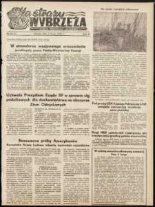 Na Straży Wybrzeża : gazeta marynarki wojennej, 1951, nr 26