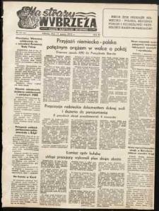 Na Straży Wybrzeża : gazeta marynarki wojennej, 1951, nr 62