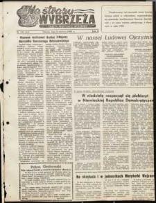Na Straży Wybrzeża : gazeta marynarki wojennej, 1951, nr 130