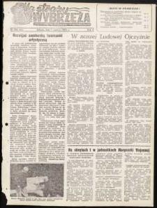 Na Straży Wybrzeża : gazeta marynarki wojennej, 1951, nr 132