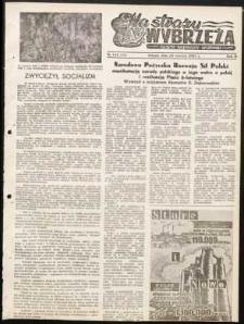 Na Straży Wybrzeża : gazeta marynarki wojennej, 1951, nr 145