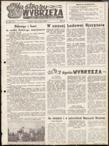 Na Straży Wybrzeża : gazeta marynarki wojennej, 1951, nr 159