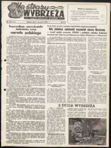 Na Straży Wybrzeża : gazeta marynarki wojennej, 1951, nr 182