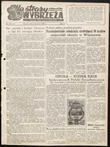Na Straży Wybrzeża : gazeta marynarki wojennej, 1951, nr 209
