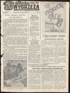 Na Straży Wybrzeża : gazeta marynarki wojennej, 1951, nr 212
