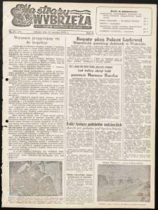Na Straży Wybrzeża : gazeta marynarki wojennej, 1951, nr 217