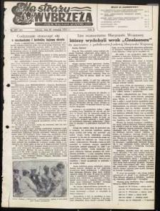 Na Straży Wybrzeża : gazeta marynarki wojennej, 1951, nr 225