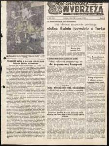 Na Straży Wybrzeża : gazeta marynarki wojennej, 1951, nr 226