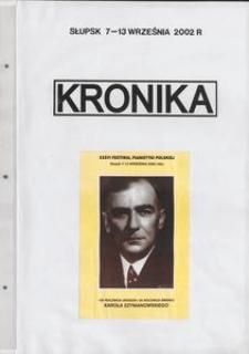 Kronika : 36 Festiwal Pianistyki Polskiej