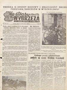 Na Straży Wybrzeża : gazeta marynarki wojennej, 1951, nr 236