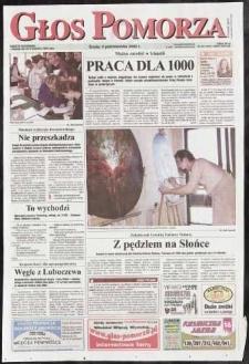 Głos Pomorza, 2000, październik, nr 231