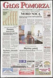 Głos Pomorza, 2000, październik, nr 232