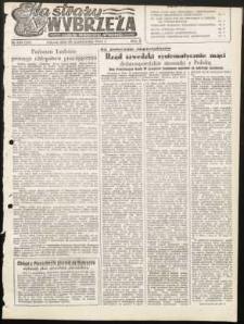 Na Straży Wybrzeża : gazeta marynarki wojennej, 1951, nr 250