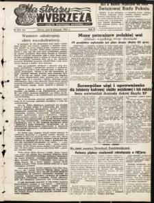 Na Straży Wybrzeża : gazeta marynarki wojennej, 1951, nr 261