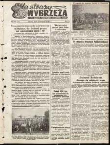 Na Straży Wybrzeża : gazeta marynarki wojennej, 1951, nr 262