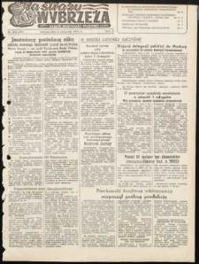 Na Straży Wybrzeża : gazeta marynarki wojennej, 1951, nr 264