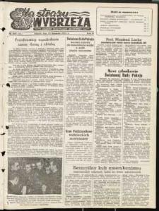 Na Straży Wybrzeża : gazeta marynarki wojennej, 1951, nr 269