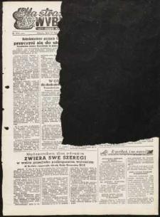 Na Straży Wybrzeża : gazeta marynarki wojennej, 1951, nr 274